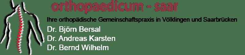 Orthopaedicum-Saar